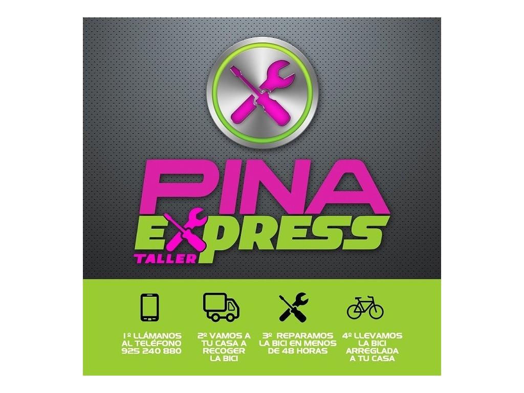 Nuevo servicio PINA EXPRESS TALLER