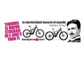 Bicicletas eléctricas tipos y autonomía