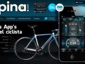 Las mejores aplicaciones para ciclistas este 2021
