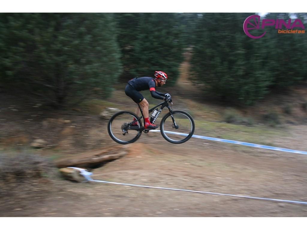 2ª Tanda fotográfica Fuente del Moro - Open XC CLM 2017