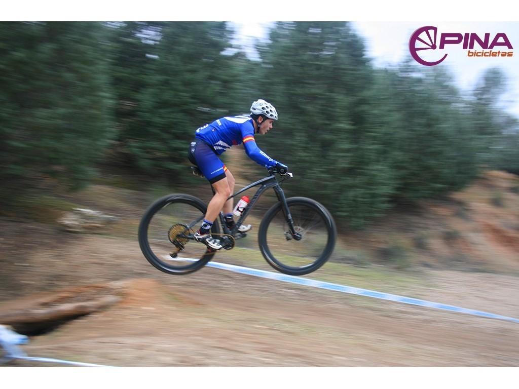4ª tanda fotográfica Fuente del Moro 2017, Open XC CLM