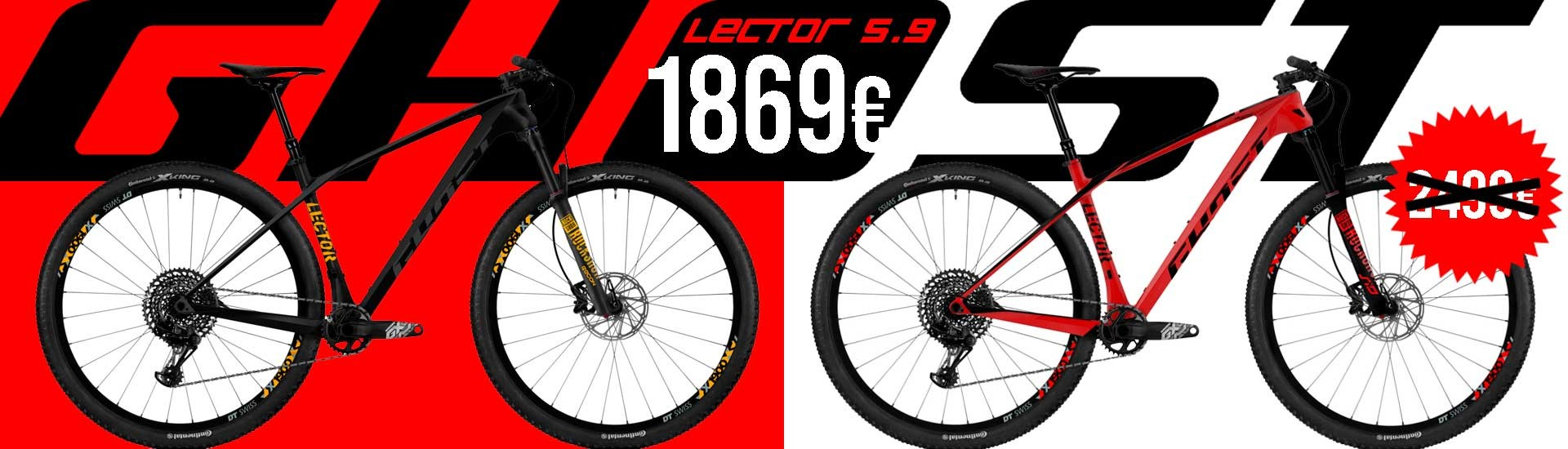 Oferta Ghost Lector 5.9 2019