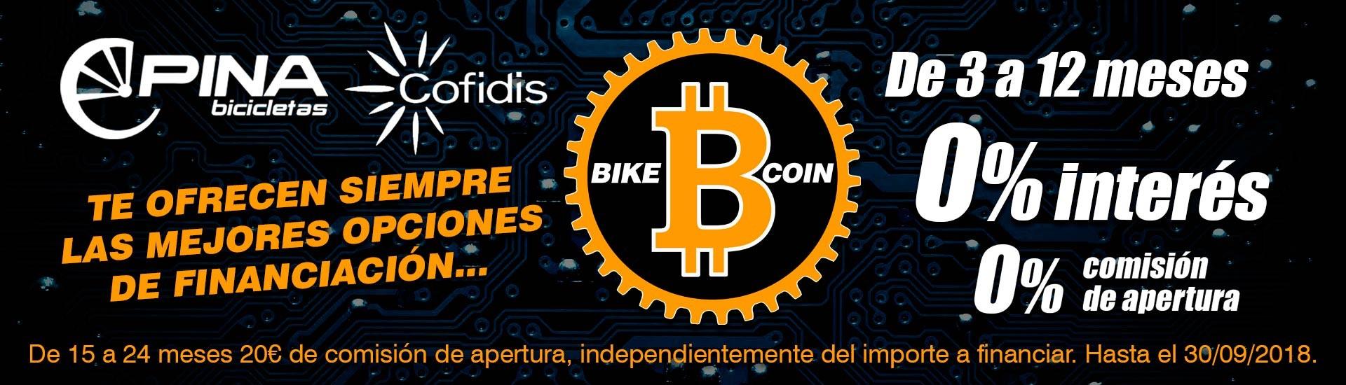 Financiación Cofidis verano 2018