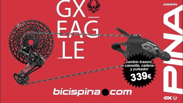 Oferta Sram GX Eagle
